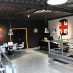 Kantoor Auto Bleyenberg Eersel